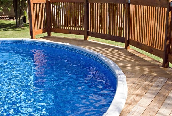 Ground Pool Fence Ideas AGPoolReviews